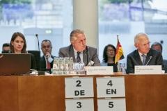 Interparlamentarische Weltraumkonferenz