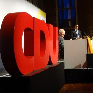 Zu Gast bei der CDU Hannover